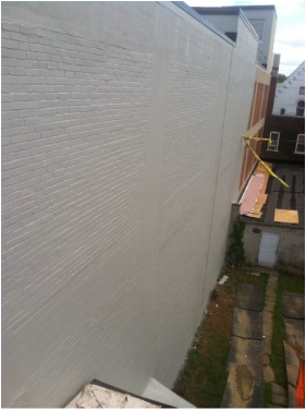 Testimonials and completed projects aeonrg llc for Interior painting harrisburg pa